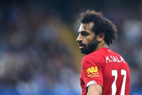 Jose Mourinho chỉ trích Salah sau trận thắng Chelsea hình ảnh