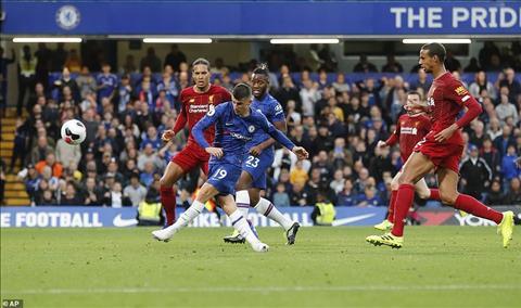 Chelsea 1-2 Liverpool Mourinho cảnh báo mất vị thế ông lớn vì dễ dãi hình ảnh