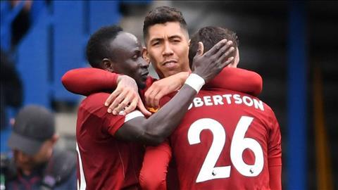 Hậu vệ Robertson cảnh báo Liverpool sau trận thắng Chelsea hình ảnh