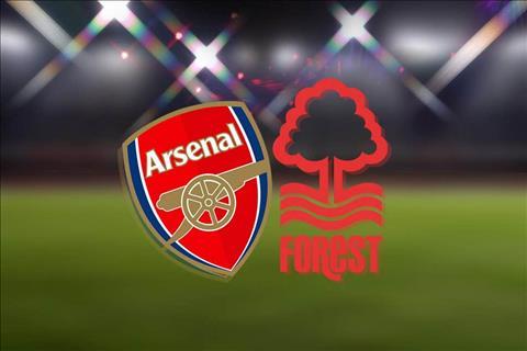 Nhận định Arsenal vs Nottingham Forest vòng 3 Cúp Liên đoàn Anh 1920 hình ảnh