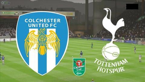 Nhận định Colchester vs Tottenham 1h45 ngày 259 Cúp Liên đoàn hình ảnh