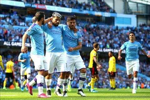 Nhận định Everton vs Man City vòng 7 Premier League 201920 hình ảnh