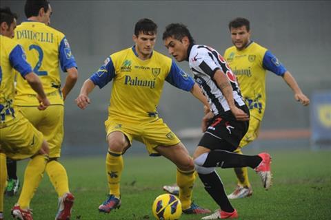 Verona vs Udinese 0h00 ngày 259 Serie A 201920 hình ảnh