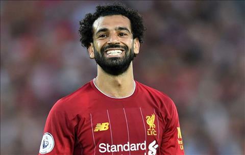 Klopp 'Liverpool gặp may với thương vụ Mohamed Salah' hình ảnh