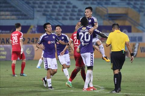 Lịch thi đấu bóng đá hôm nay 259 Hà Nội vs April 25, League Cup hình ảnh