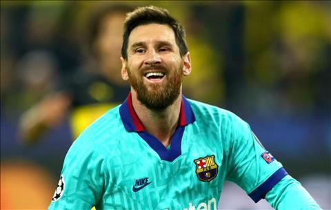 Lionel Messi chưa từ bỏ giấc mơ rời Barca trở lại quê hương hình ảnh