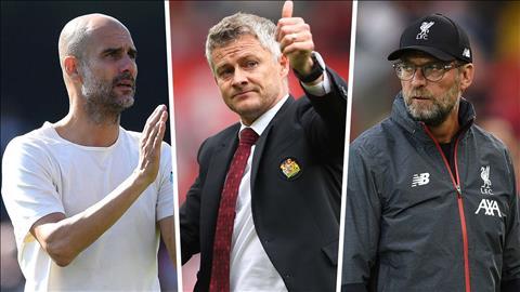 MU có cơ hội vô địch Premier League nếu hình ảnh