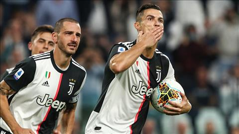 Trực tiếp Brescia vs Juventus link xem Ronaldo Serie A 2019 hình ảnh