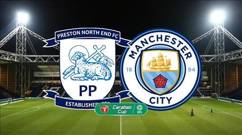 Trực tiếp bóng đá Preston vs Man City League Cup ở đâu  hình ảnh