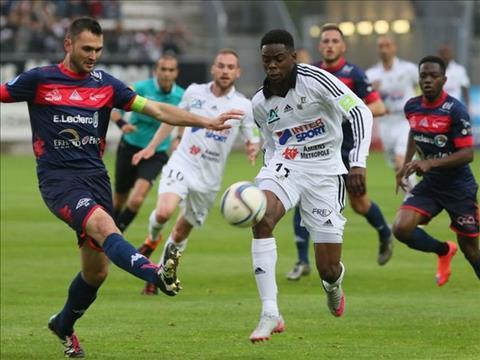 Amiens vs Bordeaux 0h00 ngày 269 Ligue 1 201920 hình ảnh