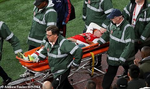 Arsenal 5-0 Nottingham Thắng lợi hoàn hảo của dàn Pháo thủ B hình ảnh 3