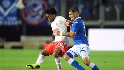 Bàn thắng kết quả Juventus vs Brescia 2-1 Serie A 201920 hình ảnh