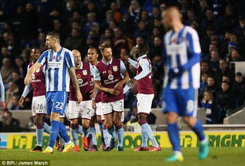 Brighton vs Aston Villa 1h45 ngày 269 cúp Liên đoàn Anh 201920 hình ảnh