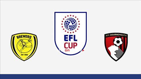 Burton vs Bournemouth 1h45 ngày 269 cúp Liên Đoàn Anh 201920 hình ảnh