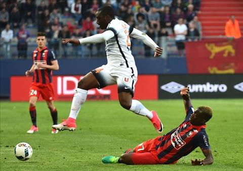 Montpellier vs Nimes 0h00 ngày 269 Ligue 1 201920 hình ảnh