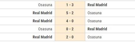 Real vs Osasuna doi dau