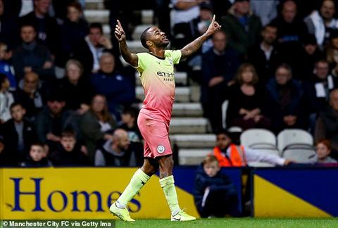 Video kết quả Preston vs Man City 0-3 clip Cúp Liên đoàn Anh 2019 hình ảnh