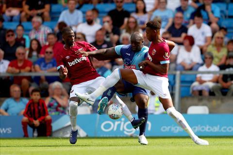 Oxford vs West Ham 1h45 ngày 269 Cúp Liên đoàn Anh 201920 hình ảnh