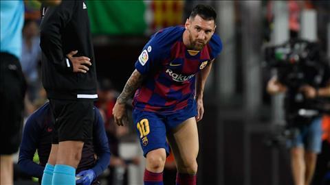 HLV Villarreal Không có Messi, Barca chẳng là gì hình ảnh