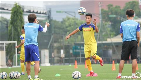 Tai VCK U23 chau A, DT U22 Viet Nam se cham tran cac doi thu gom U23 Trieu Tien, U23 UAE va U23 Jordan.