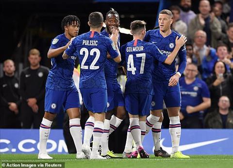 Cúp Liên đoàn Anh Sao Chelsea và Liverpool nhận lời cảnh báo hình ảnh