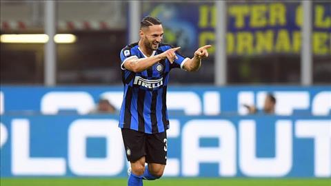 Video bàn thắng kết quả Inter Milan vs Lazio 1-0 Serie A 201920 hình ảnh
