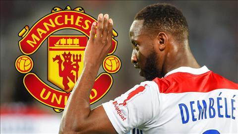 Điểm tin bóng đá sáng 1110 MU quyết mua Moussa Dembele hình ảnh