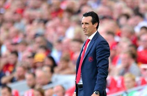 Tránh cảm tính, Unai Emery tìm đội trưởng Arsenal bằng cách này… hình ảnh