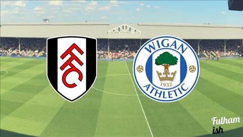 Nhận định Fulham vs Wigan 1h45 ngày 289 Hạng nhất Anh 201920 hình ảnh