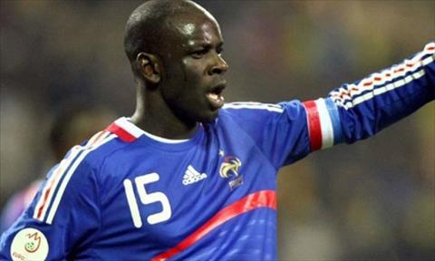 Top 10 cầu thủ ra sân nhiều nhất trong màu áo ĐT Pháp hình ảnh
