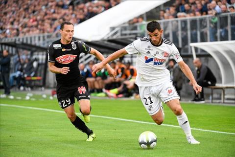 Angers vs Amiens 1h00 ngày 299 Ligue 1 201920 hình ảnh