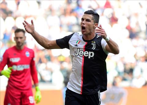 Cristiano Ronaldo tiết lộ sẽ giã từ bóng đá trong tương lai gần hình ảnh