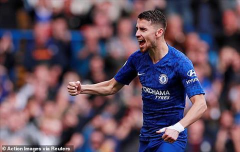 Dư âm Chelsea 2-0 Brighton Sự sáng suốt của 'Super Frankie' hình ảnh