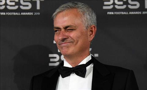 Từ chối hàng loạt tên tuổi, Jose Mourinho thực sự muốn tới CLB nào hình ảnh