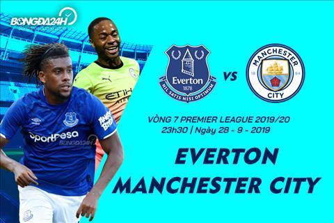 Nhận định Everton vs Man City (23h30 ngày 289) Đại phá Goodison Park hình ảnh 3