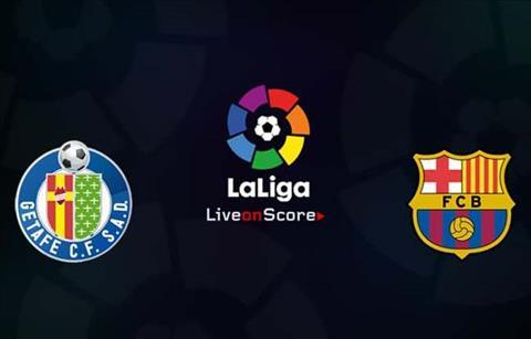 Preview Getafe vs Barca