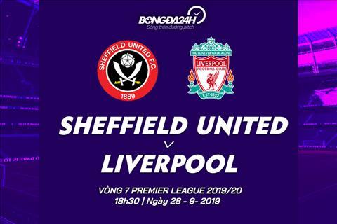 Nhận định Sheffield Utd vs Liverpool (18h30 ngày 289) Thiên đường thứ 7 hình ảnh 2