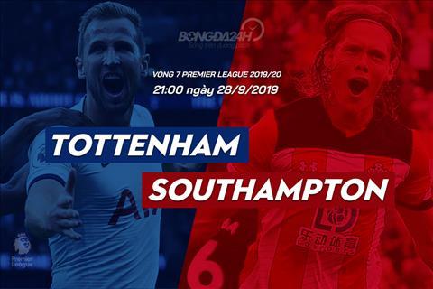 Nhận định Tottenham vs Southampton (21h ngày 2809) Spurs trút giận hình ảnh 2