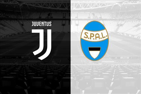Trực tiếp bóng đá Juventus vs Spal link xem Ronaldo tại Serie A 2019 hình ảnh