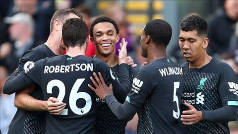 Liverpool chốt danh sách dự Champions League 201920 hình ảnh