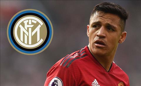 Cựu sao MU chỉ trích động thái đẩy Alexis Sanchez sang Inter hình ảnh