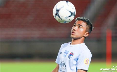 Tai Kings Cup 2019, Messi Thai khong tham du vi chan thuong.