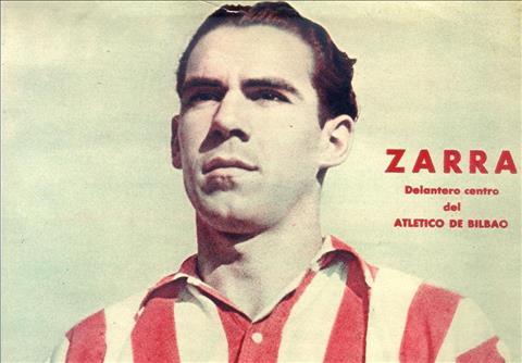 Telmo Zarra