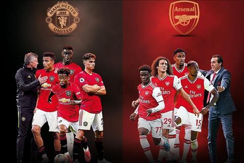 Manchester United vs Arsenal: Pháo nổ tại Old Trafford?