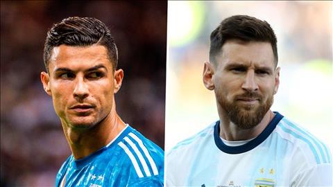 Messi hay nhưng Ronaldo mới là cầu thủ toàn diện nhất hình ảnh
