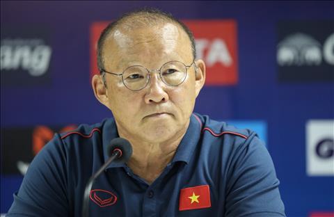 Điểm tin bóng đá sáng 59 HLV Park có nhiệm vụ sau trận gặp Thái Lan hình ảnh