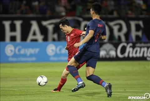 Công thủ đều có vấn đề Thái Lan không vượt trội các đội bóng Đông Nam Á hình ảnh 2