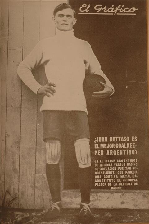 Juan Botasso