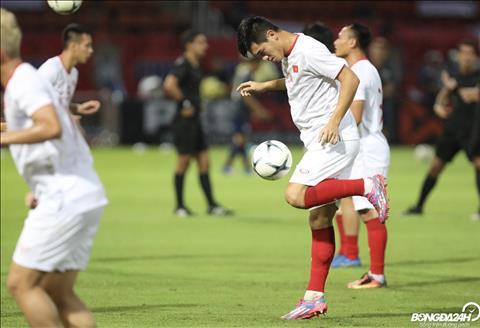 Thái Lan 0-0 Việt Nam (KT) Trận hòa đầy nuối tiếc của thầy trò HLV Park Hang Seo hình ảnh 8