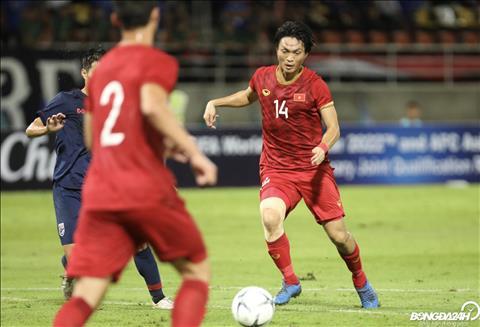 Thái Lan 0-0 Việt Nam (KT) Trận hòa đầy nuối tiếc của thầy trò HLV Park Hang Seo hình ảnh 4
